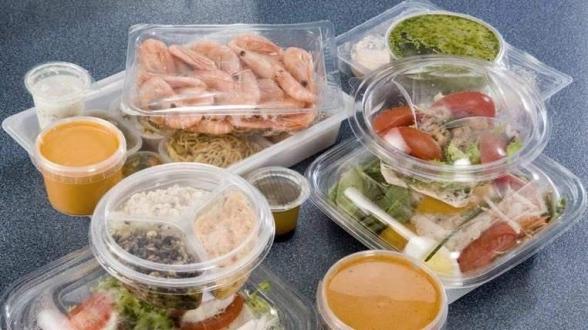 Quel est le secret des restaurateurs concernant les packaging alimentaires ?