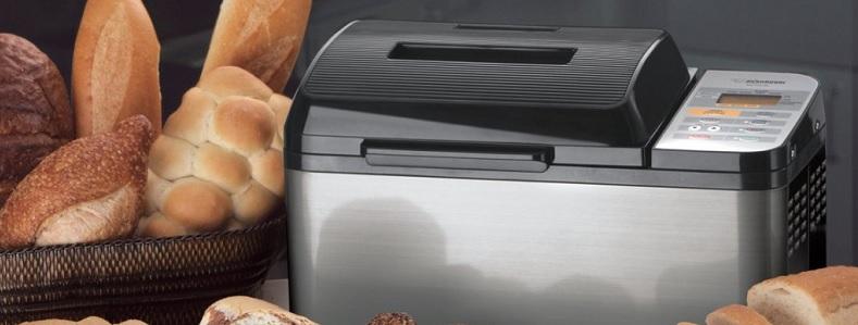 Quel appareil pour fabriquer du pain chez soi ?